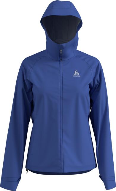 Odlo Aegis Waterproof Hardshell 2.5L Jacket Women amparo